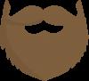 Samuel Miller – The Bearded Celebrant Logo